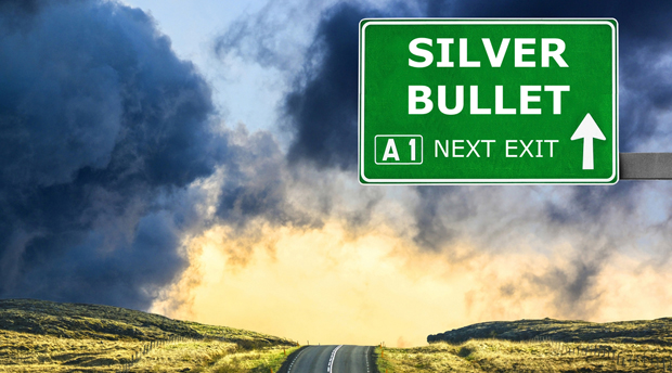 Stop Looking for Marketing's Silver Bullet, Advises NextView Ventures' Jay Acunzo