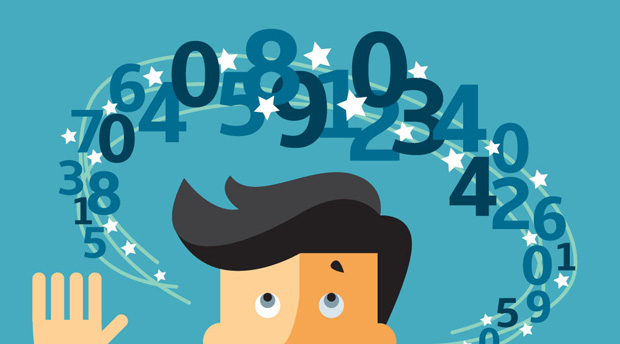 Content Marketing Numerology