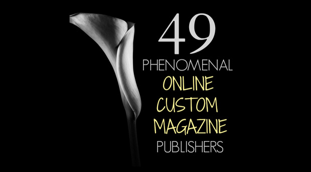 MSP Communications is Named One of Top Online Magazine Publishers