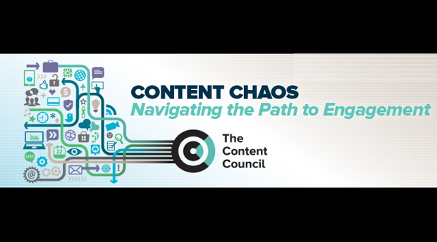 Recap: The Content Chaos Conference