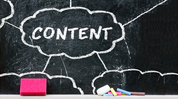5 Reasons It Pays to be Content-Centric