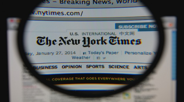 How Marketers Benefit from the New York Times Innovation Report