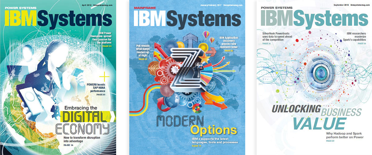IBM Systems Magazine