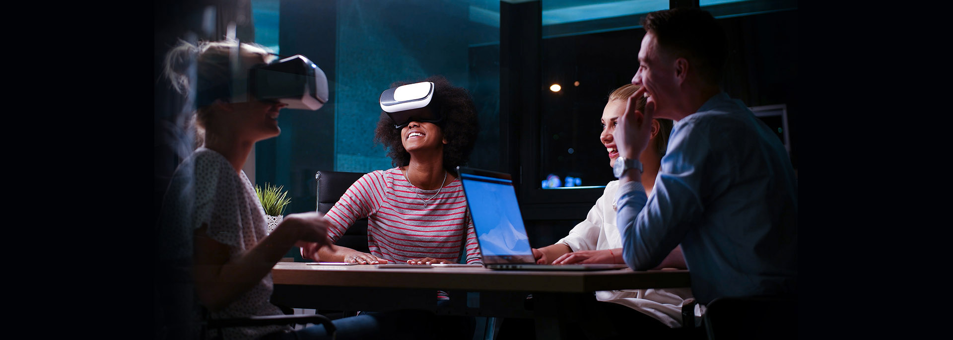 Elevated B2B Strategy: What Makes a Killer AR/VR Experience