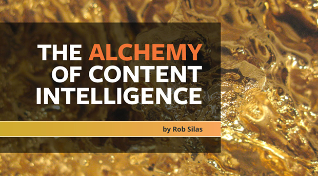 What Is Content Intelligence?