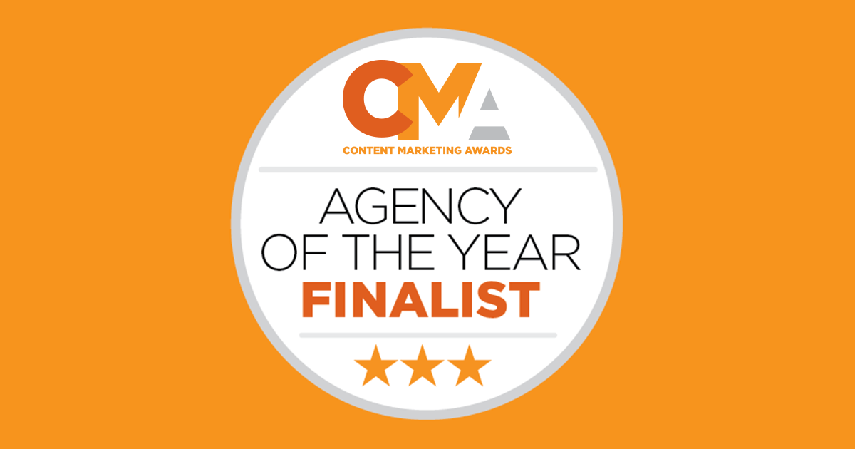 MSPC Named 2019 Agency of the Year Finalist by CMI