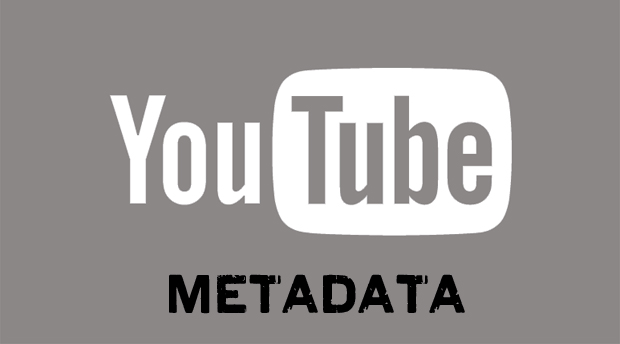 YouTube Metadata Best Practices